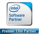 Intel Premier Elite partner